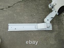 AFC Industries Wall Mounted Monitor Arm with Keyboard Tray Height Adjustable