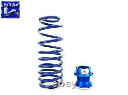 Adjustable Coilover Kit For VW Jetta MK4 (1999 2005) Incl. 2 Top Mount JOM