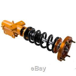 Assembly Coilovers Kits for Ford Mustang 05-14 Adjustable Height & Mounts