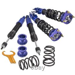 Coilovers Shock Kits for Ford Mustang 4th 1994-2004 Adjustable Height + Mounts