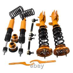 Coilovers Suspension Kits for Ford Mustang 4th 05-14 Adjustable Height & Mounts