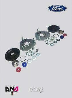 DNA Racing Front Adjustable Camber Top Mount Kit for Ford Fiesta Mk7 ST PC1004