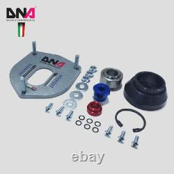 DNA Racing Front Adjustable Camber Top Mount on Uniball for Mini R56 PC0881