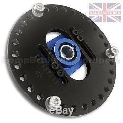 FITS VW GOLF MK1 NEW STYLE Fully Adjustable Camber Top Mounts CMB4566