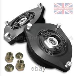 Fits Renault Rs Megane Adjustable Front Top Mount With Spring Location Top