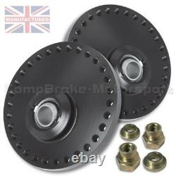 Fits Toyota Mr2 Front Adjustable Suspension Top Mount (pair)