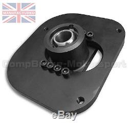 Fits Volvo 850 Fully Adjustable Suspension Top Mounts (pair) Cmb1503