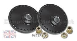 Fits Vw Polo Gti Adjustable Suspension Top Mounts (1 Pair) Cmb2013-adjustable