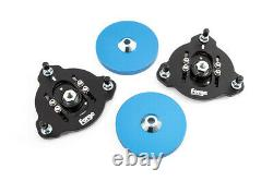 Forge Adjustable Top Mounts for Hyundai i30N and Veloster N FMATM1