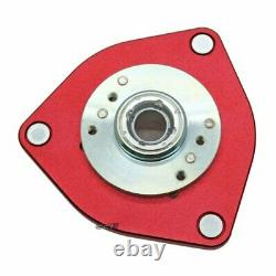 Front Camber Plate Adjustable Top Mount Fit For Levin Trueno AE101 AE111