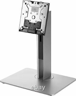 Genuine HP 800 G3 All In One AIO Desktop Height-Adjustable Stand Mount Z9H66AA