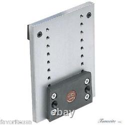 Grs 004-666 Adjustable Height Bracket & Fixed Mounting Plate Kit