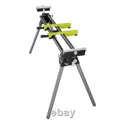 RYOBI Tool Stand Quick Release Mounting Bracket Adjustable Height Foldable Steel