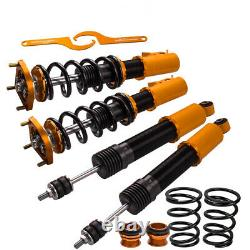 Racing Coilovers Kits for Ford Mustang 4th 94-04 Adjustable Height & Mounts