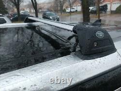 Roof Top Rack For 2014-2019 Toyota Highlander with Fixed Mounting Points Rails