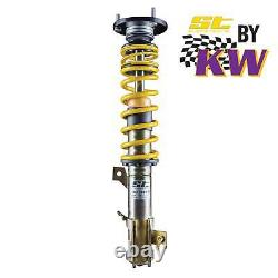 ST XTA Coilover Suspension Kit with Adjustable Top Mounts 18210850