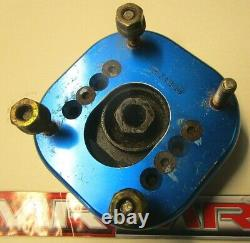 Toyota MR2 MK2 CUSCO Fully Adjustable Front Top Mounts Mr MR2 Used Parts