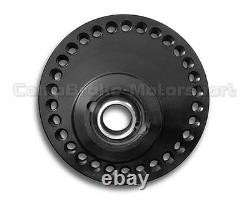 Fits Lancia Beta Ajustable Top Mount (1 Paire) Cmb4455 135mm Pcd