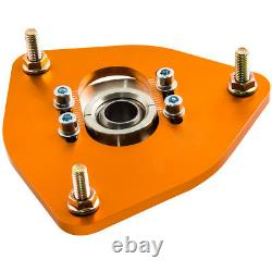 Montage Réglable Camber Plate Top Pour Subaru Forester 2003-2008 Sg Coil Kit