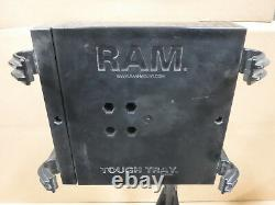 Support Ram Tough Tray Lap Top Holder Avec Support Réglable